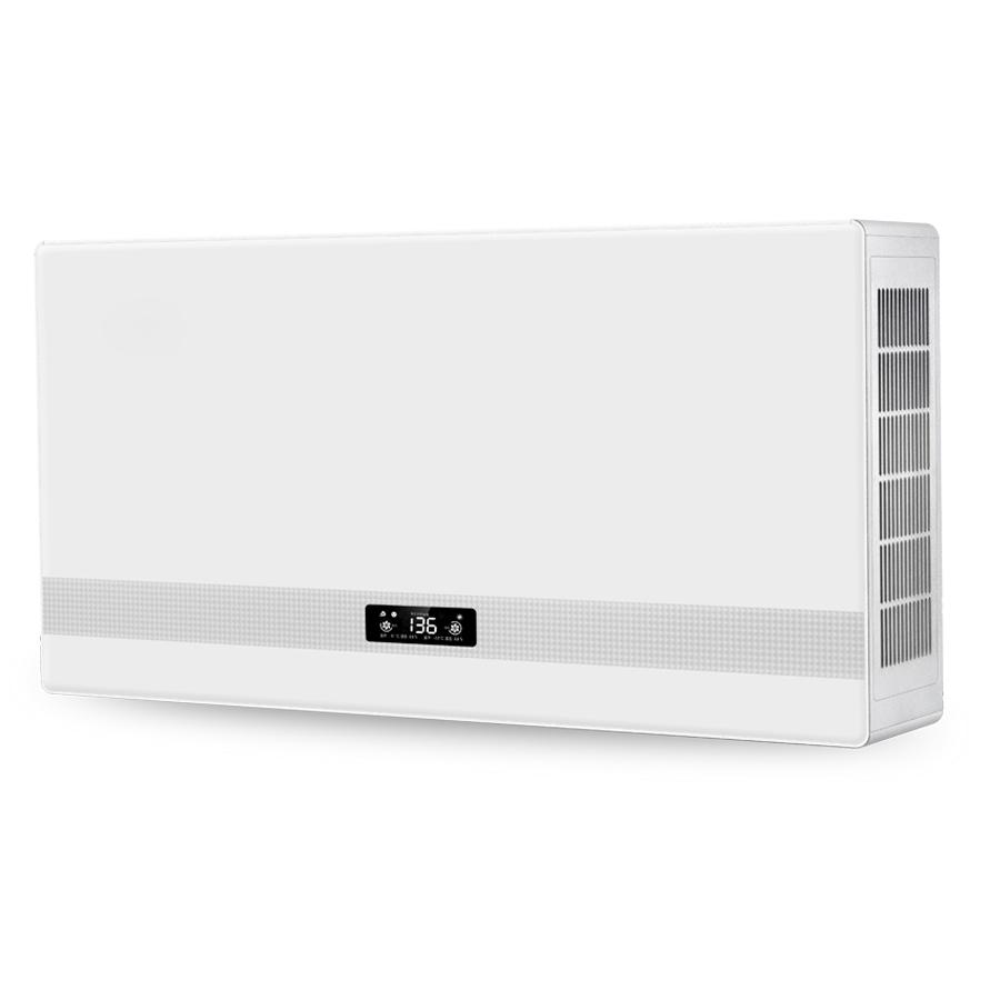Wall Mounted Smart Fresh Air Purifier Orivent506